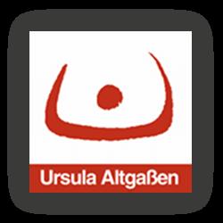Ursula Altgassen | Körpertherapie, Traumatherapie, Essenztraining